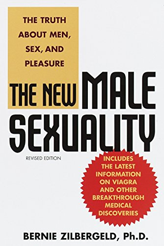 The New Male Sexuality, Revised Edition (Best Herbs For Male Sexuality)