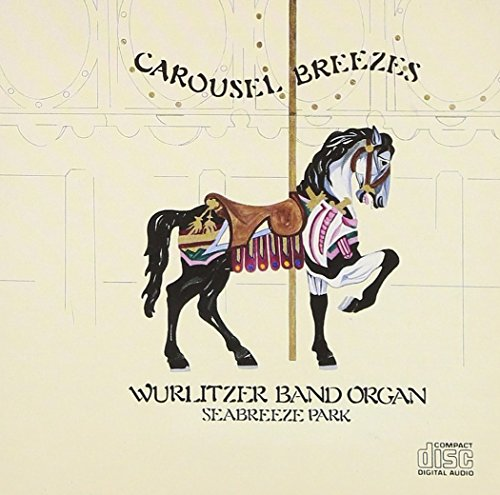 Enchanted Carousel - Carousel Breezes Vol 1