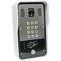 Fanvil i31 SIP Security Video Door Phone (i31-D-TL)