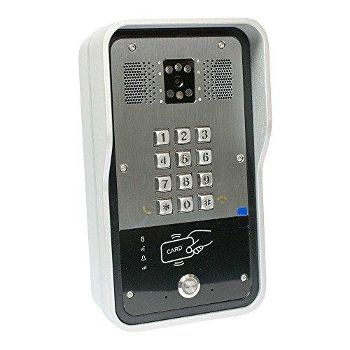 - Fanvil i31 SIP Security Video Door Phone (i31-D-TL)