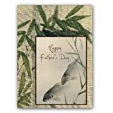 """Happy Father's Day - 5"""" x 7"""" Father's Day Greeting Card"""