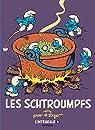 Les Schtroumpfs - Intégrale, tome 04 par Dayez