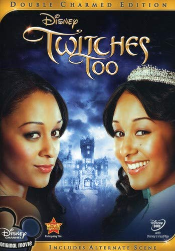 Twitches Too (Double Charmed