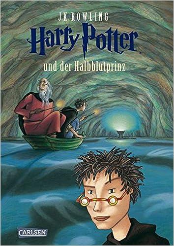 German download harry epub potter free
