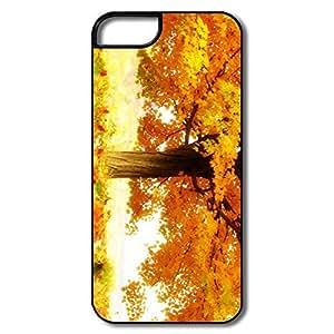 PTCY IPhone 5/5s Custom Cool Autumn