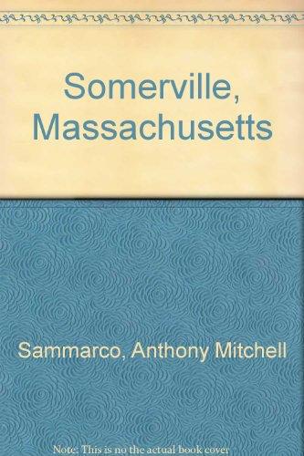 Somerville, Massachusetts - Mall Image Northeast