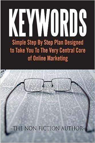 Pdf e-bøger downloader søgning Keywords: Simple Step By Step Plan Designed  to Take You To The Very Central Core of Online Marketing PDF DJVU
