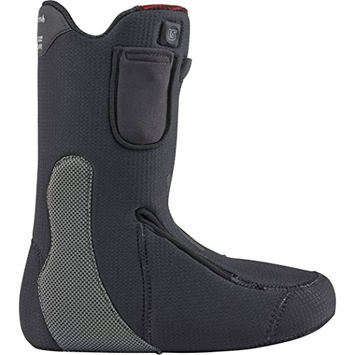 Burton Toaster Snow Boot Liner Black Sz ()