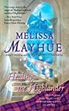Healing the Highlander, Melissa Mayhue, 1439190208