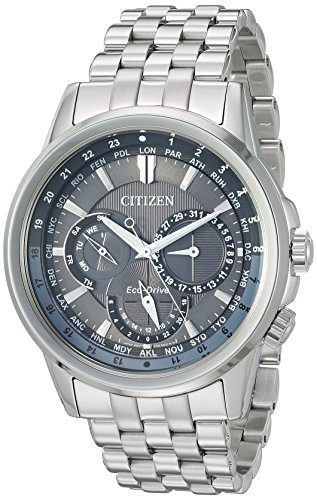 Citizen Dress Watch (Model: BU2021-51H) ()