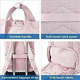 Laptop Backpack for Women, BAGSMART Travel Backpack