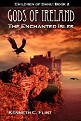 The Enchanted Isles Kindle Edition