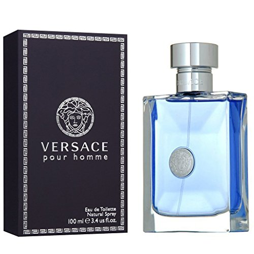 Which are the best eau fraiche versace men 3.4 available in 2020?