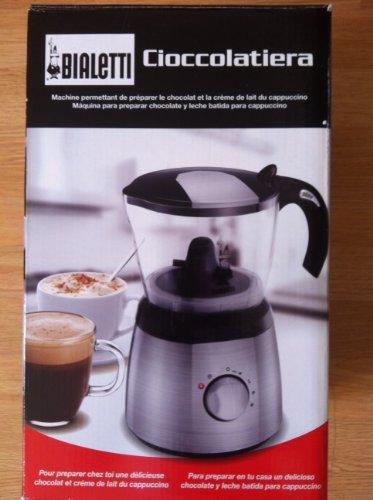 hot chocolate maker bialetti - 3
