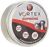 Hatsan Vortex Supreme Pellets.22, 14.66G