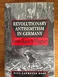 German Question-Jewish Question 9780691031446