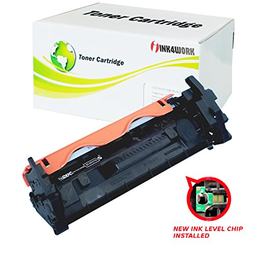 NON-OEM Toner WITH CHIP for HP 17A CF217A M102a M102w M130a M130fn M130fw M130nw