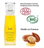 L'Huile de Beaute Pure Argan Oil, 1.7oz by Kae' Argatherapie, made in France, Made in France