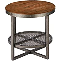 Sheridan End Table Chestnut