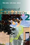 img - for Dimensions of the Sustainable City (Future City) book / textbook / text book