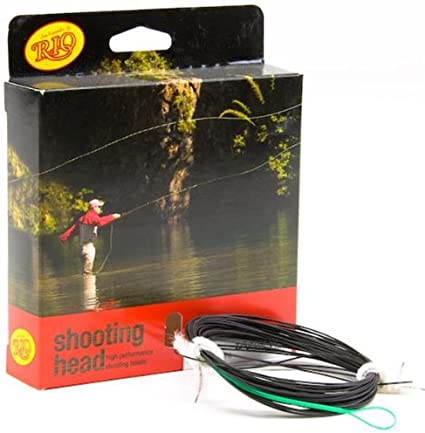 RIO Fly Fishing Fly Line 15 InTouch Replacement Tip 10 Flt Fishing Line