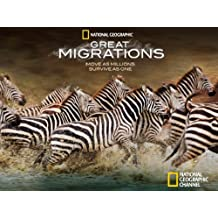 Great Migrations Season 1