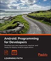 Android: Programming for Developers Front Cover
