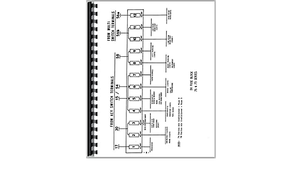 deutz wiring diagrams