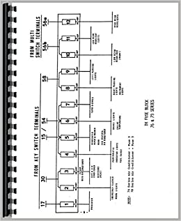 service wiring diagram deutz  allis  d2807 tractor wiring diagram service manual deutz service entrance panel wiring diagram deutz  allis  d2807 tractor wiring