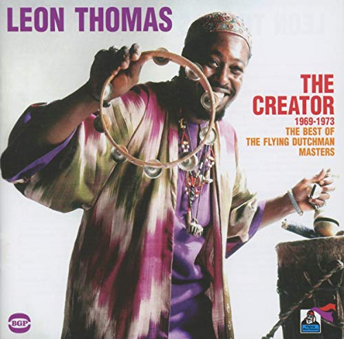 The Creator 1969-1973 The Best Of The