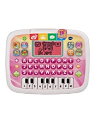 VTech Little Apps Tablet, Pink