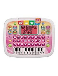 VTech Little Apps Tablet, Pink BOBEBE Online Baby Store From New York to Miami and Los Angeles