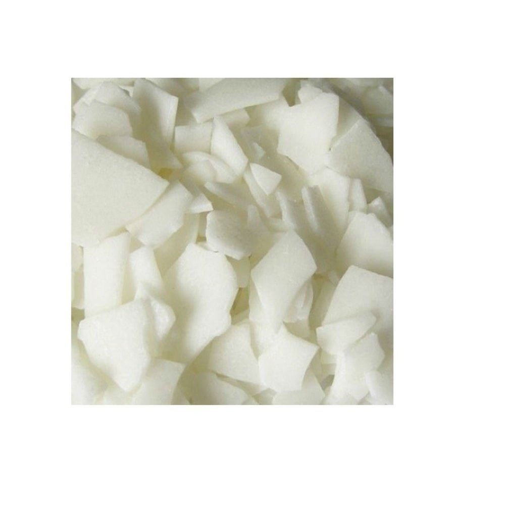 Romote 1kg Professional Grade 100% Natural Soy Wax for Candle Making