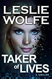 #10: Taker of Lives: A Gripping Crime Thriller