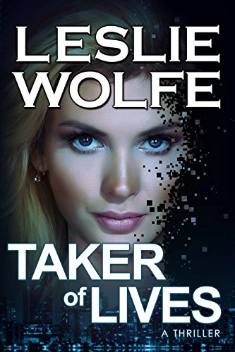 Taker of Lives: A Gripping Serial Killer Thriller