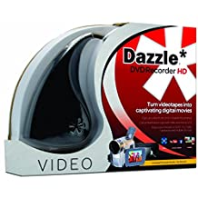 Dazzle DVD Recorder HD English