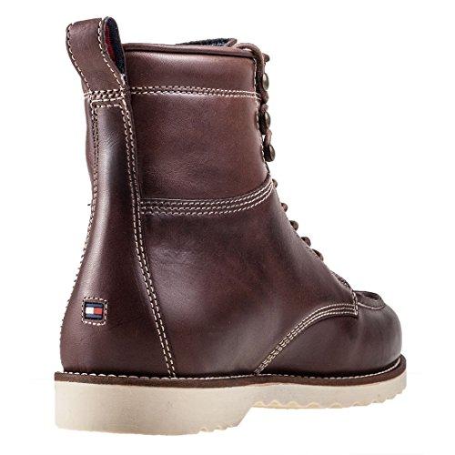 Tommy Hilfiger Shoes Rudy 1a Caffè