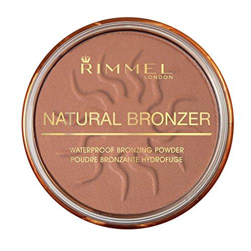 Natural Glow Bronzer - 4