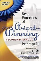 Best Practices of Award-Winning Secondary School Principals