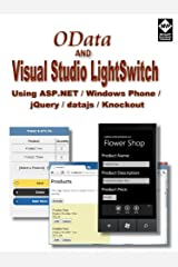 OData And Visual Studio LightSwitch Kindle Edition