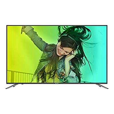 "Sharp 55"" Class 4K UHD Smart TV - LC-55N620CU"