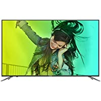 SHARP 55 Class 4K UHD Smart TV - LC-55N620CU