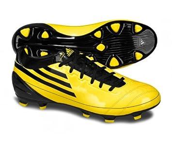 Adidas F10 TRX FG Traxion Firm Ground Herren Fussball
