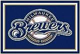 Milwaukee Brewers Rug