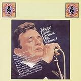 """Johnny Cash - Greatest Hits, Vol. 1"""