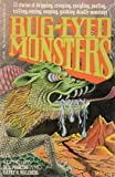 img - for Bug-eyed monsters (A Harvest/HBJ original) book / textbook / text book