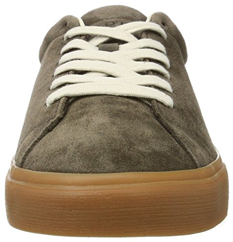 Marc OPolo Herren Sneaker 70723783501301 Braun (Dark Brown)