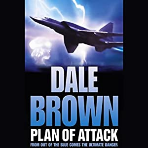 Plan of Attack Audiobook