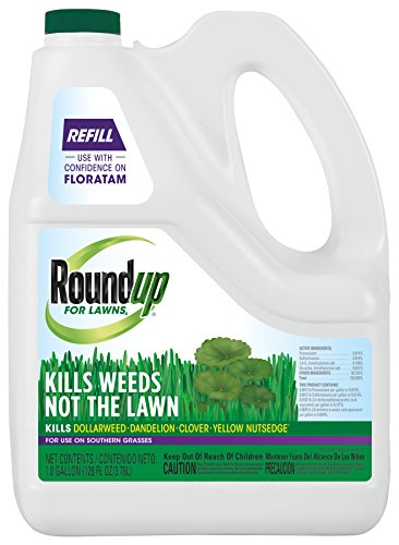 Roundup For Lawns RTU Refill (Southern) - 1 Gallon