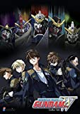 Mobile Suit Gundam Wing Endless Waltz DVD Collection